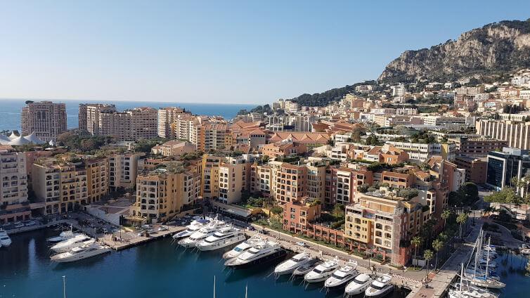 Immagine del Principato di Monaco
